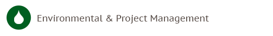 Environmental & Project Management