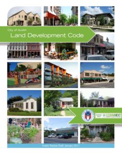 Austin Land Development Code