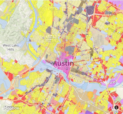 aci consulting, environmental excellence City of Austin CodeNEXT ...